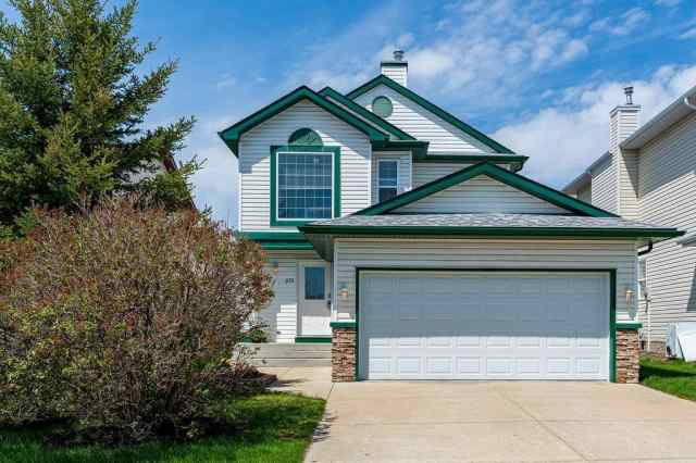 MLS® #C4299109 273 Arbour Crest DR Nw T3G 4V3 Calgary