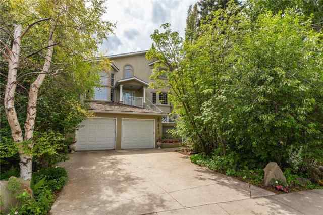 619 CRESCENT BV SW in Elboya Calgary