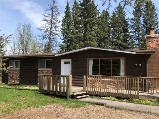 164 Wintergreen Rd in None Bragg Creek MLS® #C4299380