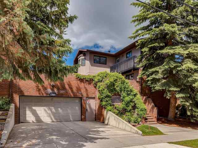 #4 1760 8 AV Nw in Hounsfield Heights/Briar Hill Calgary MLS® #C4299413