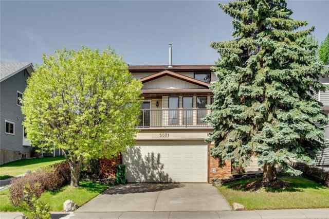 5071 NORRIS Road NW in North Haven Calgary MLS® #C4299418
