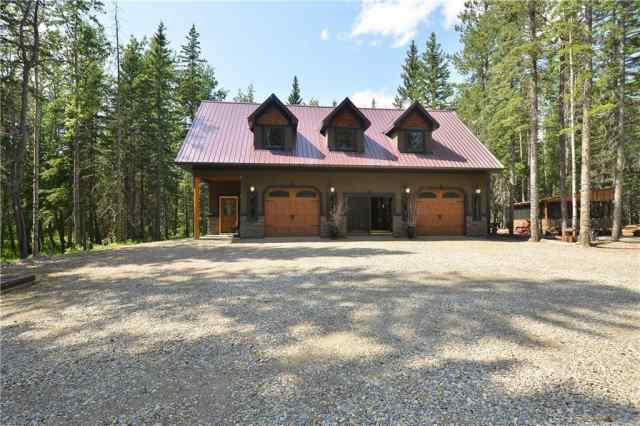 #4 29130 Rge Rd 52   in NONE  MLS® #C4299439