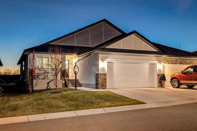 29 Sheep River Vw in Sheep River Ridge Okotoks MLS® #C4299463