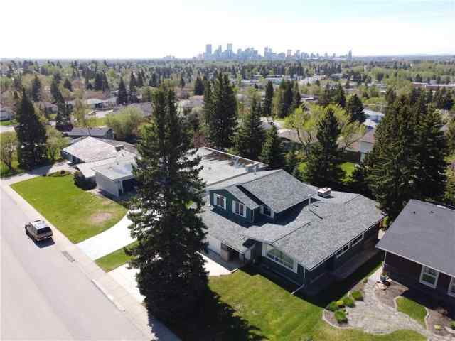 1511 Cavanaugh PL Nw in Collingwood Calgary MLS® #C4299527