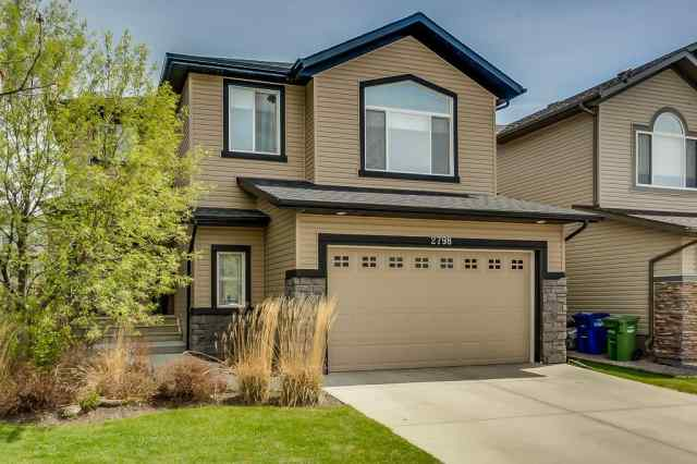 2798 Chinook Winds DR Sw in Prairie Springs Airdrie MLS® #C4299624
