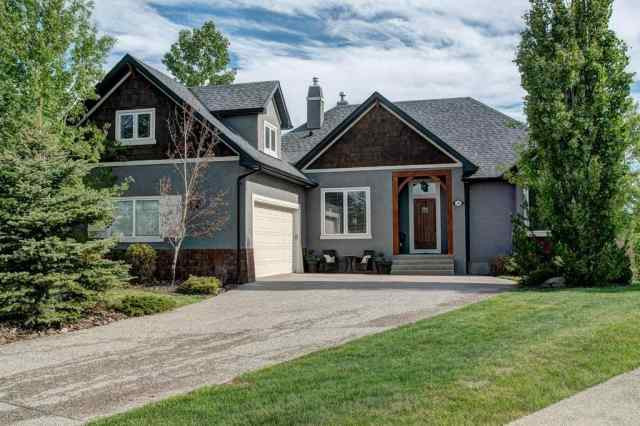 108 WHISPERING WOODS Terrace  in Elbow Valley Rural Rocky View County MLS® #C4299626