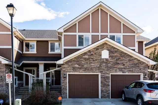 #34 351 Monteith DR SE in Monteith High River MLS® #C4299842
