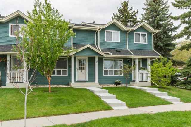 6 QUEEN ANNE Close SE in Queensland Calgary MLS® #C4299924