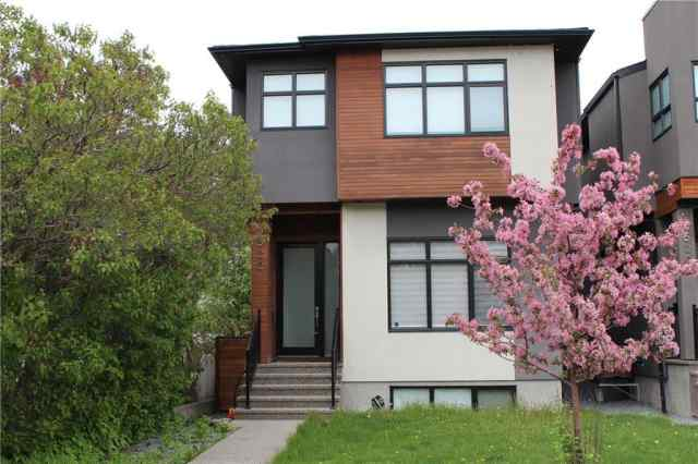 3522 7 Avenue SW in Spruce Cliff Calgary MLS® #C4299979