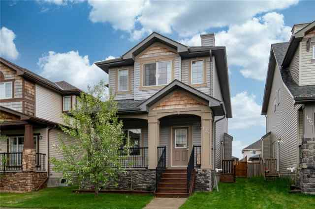 179 Baywater Ri Sw in Bayside Airdrie MLS® #C4300016
