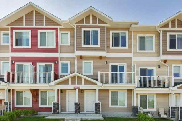 95 Redstone Ci Ne in Redstone Calgary MLS® #C4300066