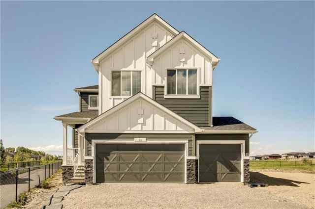 MLS® #C4300263 44 Ranchers MD  T1S 0P5 Okotoks