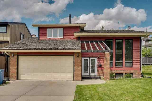 432 Ranch Estates PL Nw T3G 1L9 Calgary