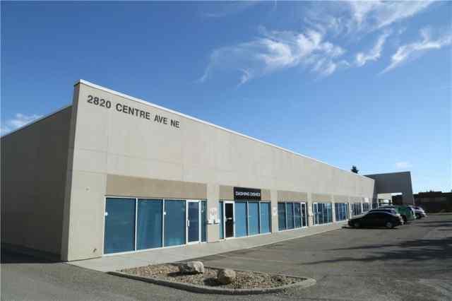 Unit-20-2820 Centre Avenue NE in Meridian Calgary MLS® #C4300342