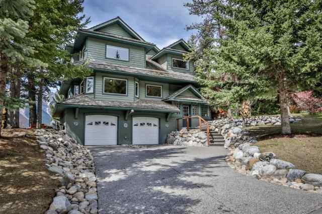 Benchlands real estate 111 benchlands TC  in Benchlands Canmore