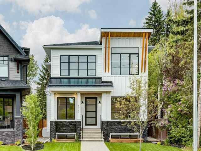 5920 BOWWATER CR NW in Bowness Calgary