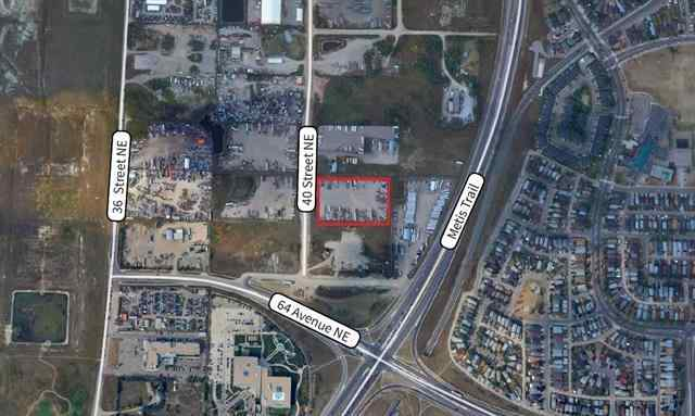 6920 40 Street NE in Saddleridge Industrial Calgary MLS® #C4300364