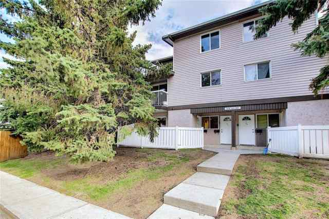 #1 3800 FONDA WY SE in Forest Heights Calgary MLS® #C4300410