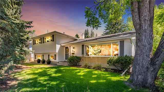 3716 UNDERHILL DR NW in University Heights Calgary