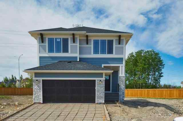 46 Coach Ridge PT Sw in Coach Hill Calgary MLS® #C4300576