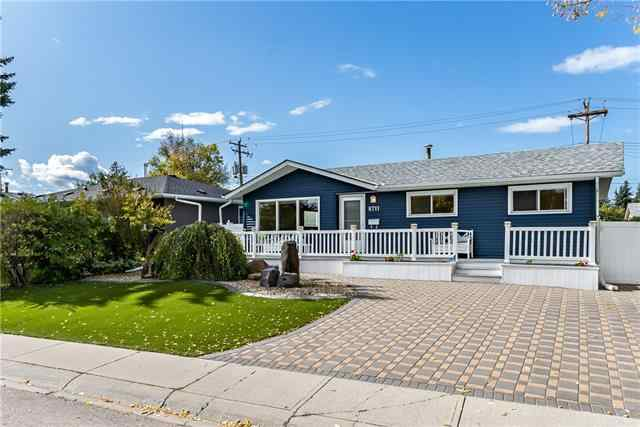 8711 Ancourt RD Se in Acadia Calgary