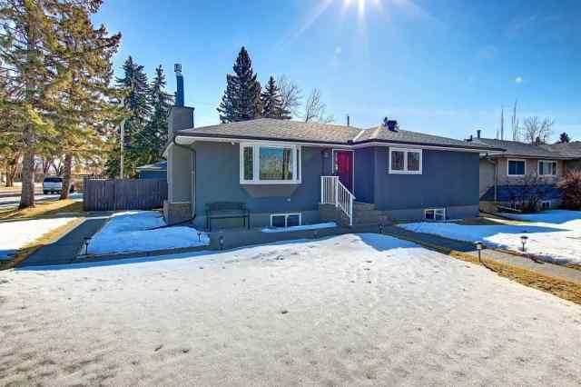 MLS® #C4300606 2444 Cottonwood CR Se T2B 1R5 Calgary