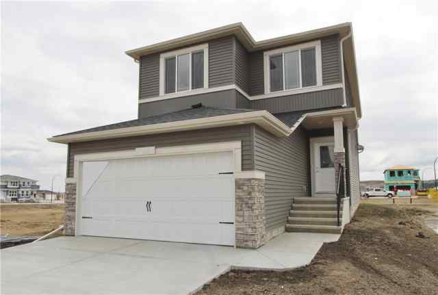 101 CREEKSTONE Path SW in Pine Creek Calgary MLS® #C4300729