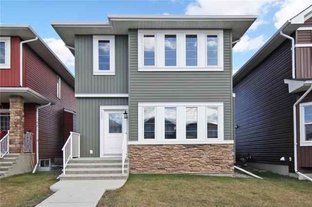 420 Redstone Gv Ne in Redstone Calgary MLS® #C4300800