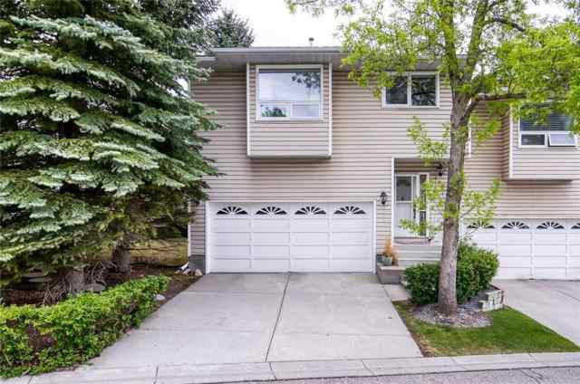 124 Prominence Ht Sw in Patterson Calgary