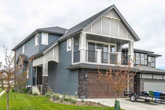 MLS® #C4300845 87 TUSCANY RIDGE MR NW T3L 0E4 Calgary