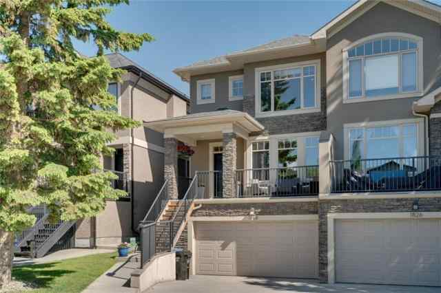 1828 WESTMOUNT Road Northwest in  Calgary MLS® #C4300925