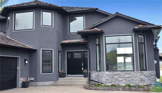 MLS® #C4300933 165 COVE RD  T1X 1E4 Chestermere