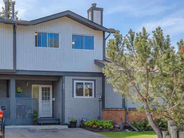 #21 7172 Coach Hill RD Sw in Coach Hill Calgary MLS® #C4301046