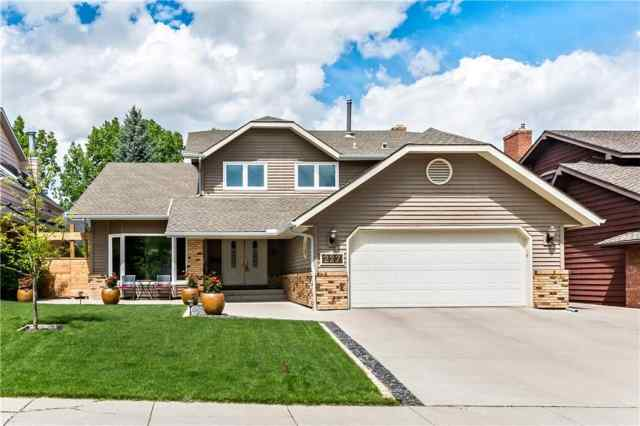 227 Canterville DR Sw in Canyon Meadows Calgary