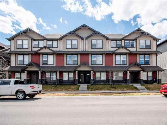 MLS® #C4301141 #504 280 Williamstown CL Nw T4B 4B6 Airdrie