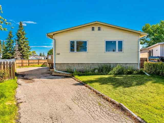 MLS® #C4301149 341 SPRING HAVEN CO SE T4A 1M3 Airdrie