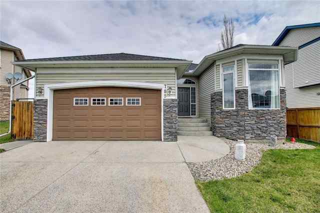 789 CRYSTAL BEACH BA  T1X 1J1 Chestermere
