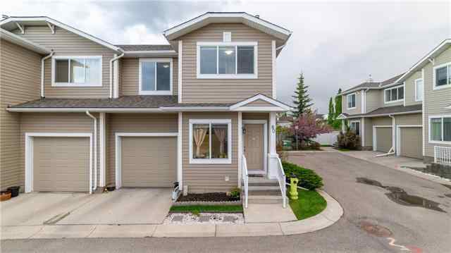 80 BRIDLERIDGE Manor SW in Bridlewood Calgary MLS® #C4301247