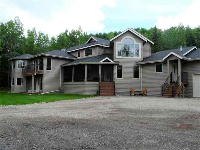 131 Wild Rose Cl in West Bragg Creek Bragg Creek MLS® #C4301293