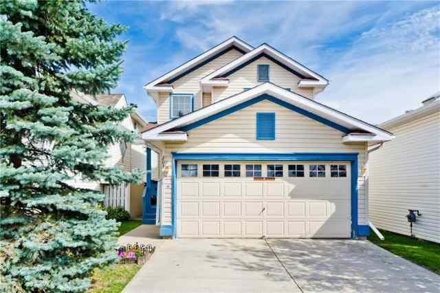 203 CORAL SPRINGS CI NE in Coral Springs Calgary MLS® #C4301307