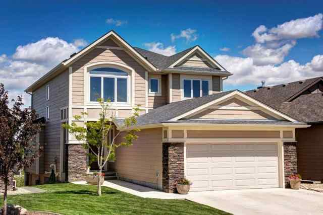 45 Cimarron Springs Circle  in Cimarron Springs Okotoks MLS® #C4301374