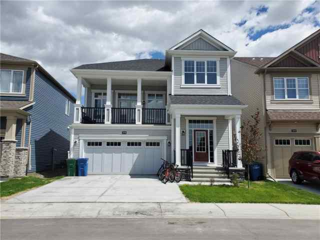 209 WINDROW Crescent SW in Windsong Airdrie MLS® #C4301396
