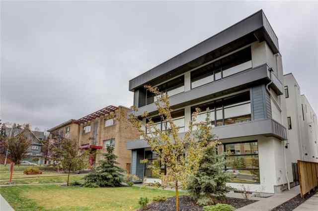 Unit-1-1723 10 Street SW in Lower Mount Royal Calgary MLS® #C4301398