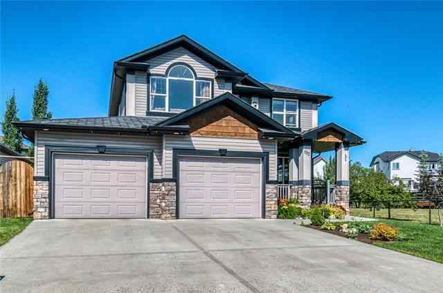 MLS® #C4301403 192 WEST CREEK BV  T1X 1P5 Chestermere