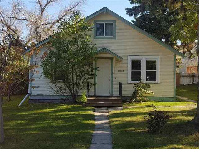 MLS® #C4301422 5033 52 ST  T4S 1E4 Sylvan Lake