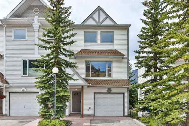 #518 1080B Cougar Creek Drive DR  in Cougar Creek Canmore MLS® #C4301489