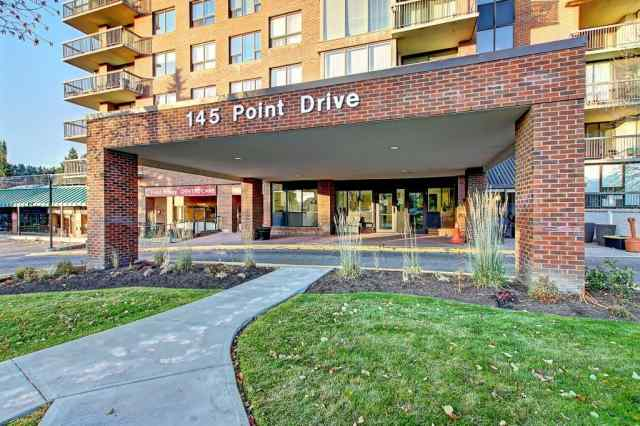 #2004 145 Point DR Nw in Point McKay Calgary MLS® #C4301510