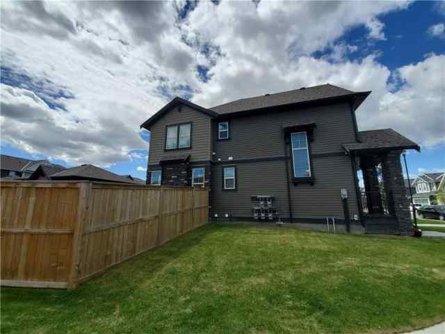 MLS® #C4301583 118 WILLIAMSTOWN PA NW T4B 3Z1 Airdrie
