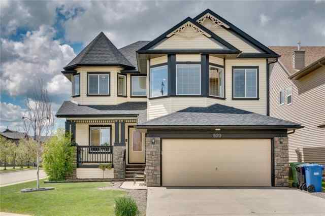 520 Cougar Ridge DR Sw in Cougar Ridge Calgary