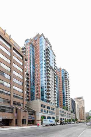 #2305 920 5 AV SW in Downtown Commercial Core Calgary
